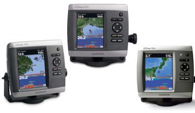GPS/Plotters & GPS/Plotters/Sonda