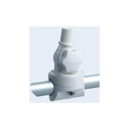 Rotula Antena Nylon RA134 Para Candelero Con Tuerca