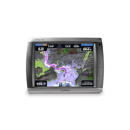 GPS/Plotter GPSmap® 5015. TFT color 15""