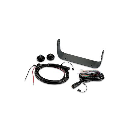 Soporte y Cable Garmin 4012