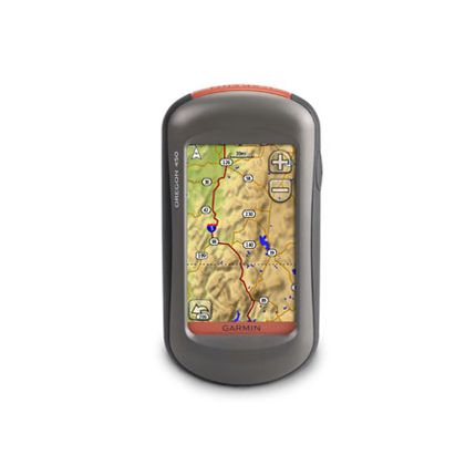 GPS OREGON 450