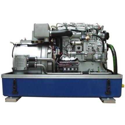 Generador Panda 17-4 PMS HD - Hasta 14,7 kW