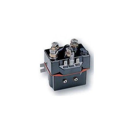 Caja de control remoto para molinetes Lewmar