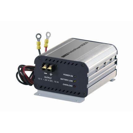 WAECO PerfectPower DCDC 10, 10 A, 12 V » 24 V