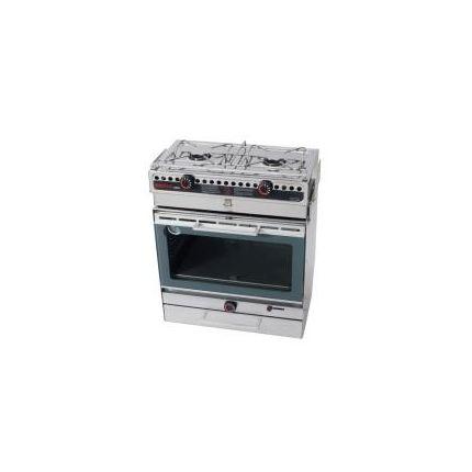 Cocina y Horno de Alcohol Autonoma Origo 6000 Dometic