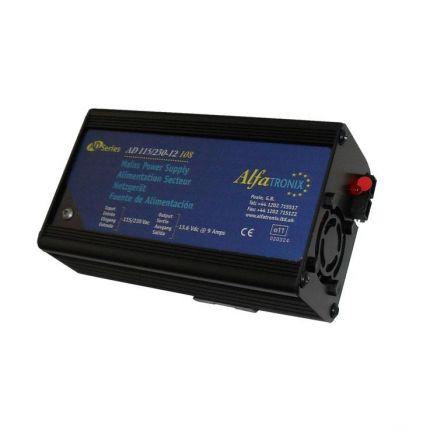 Fuente de alimentación de 220 VAC a 12VDC de 108 w