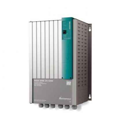 Convertidor Mass Sine 24/5000 (230V/60Hz)