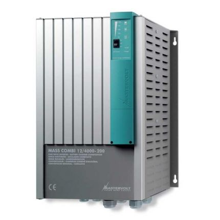 Cargador / Convertidor Mass Combi 12/4000-200