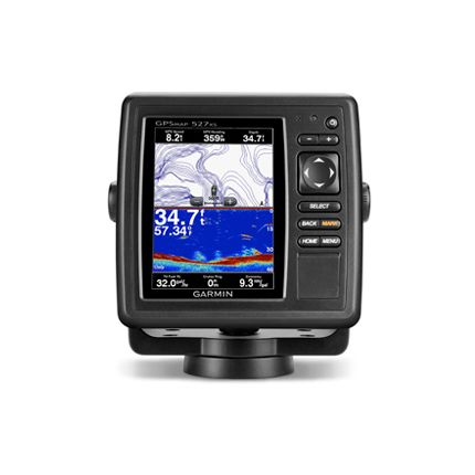GPS/Plotter/Sonda GPSMAP® 527XS