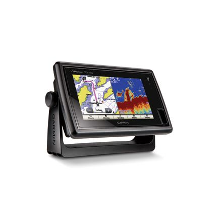 GPS/Plotter/Sonda GPSMAP® 721XS