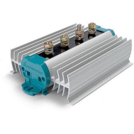 Separador de carga BI 703 - 3 salidas de 70 A