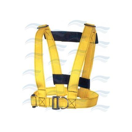 Arnes Seguridad Standard Adulto +50 kg Imnasa