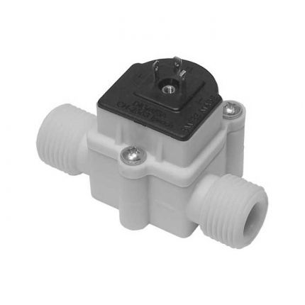 Caudalímetro sensor analógico 30 l / min
