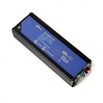 Fuente de alimentación de 220 VAC a 12VDC de 240 w