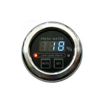 Display de nivel de agua potable NMEA2000
