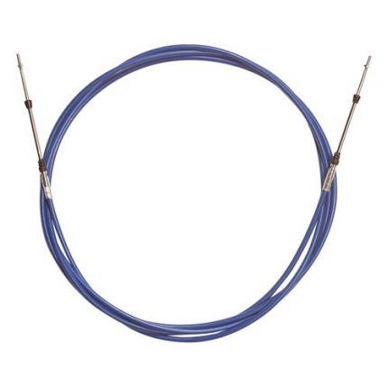 Cable empuje-tracción tipo LF (Baja fricción), largo 11 m