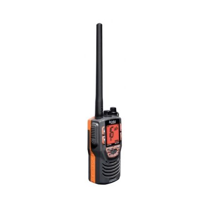 Emisora VHF Portátil MR HH330 FLT EU Cobra