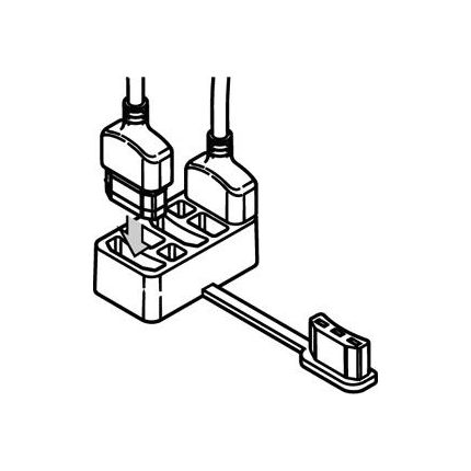 Caja de conexiones ST80 D244