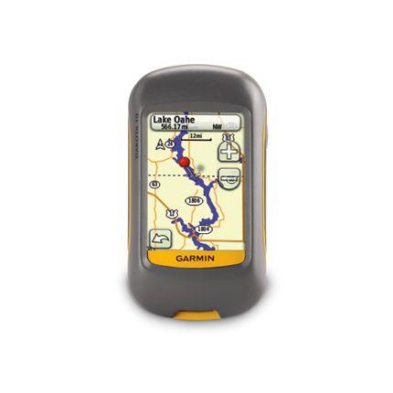 GPS Portátil Garmin Dakota 10