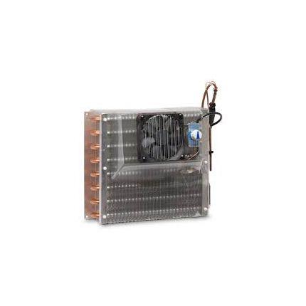 Evaporador de aire circulante para congelación VD-16 para la serie 90