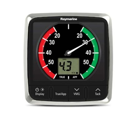 i60 Close Hauled Wind Instrumentation Display - Analogue