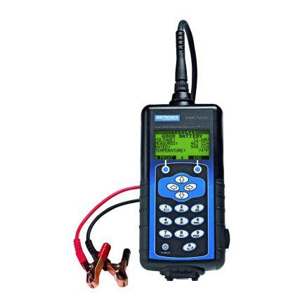Sistema diagnosis eléctrica 4,25 m cable