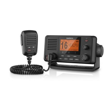 Radio náutica VHF 215i AIS