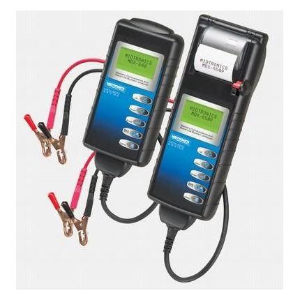 Analizador de baterías MDX-645P