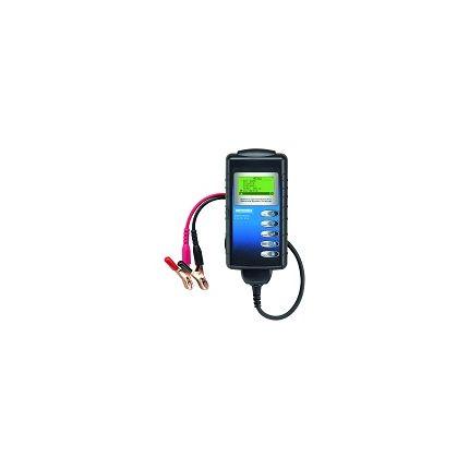 Analizador de baterías MDX-645