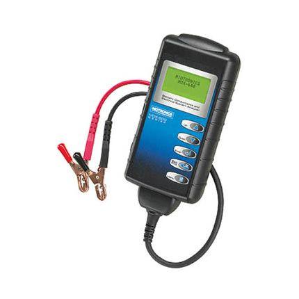 Analizador baterías MDX-655