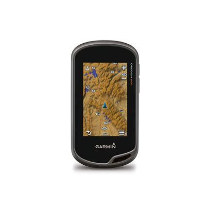 GPS Portátil Oregon 600