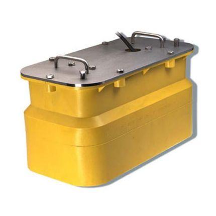 Transductor interior R599LH de baja y alta frecuencia. 3kW