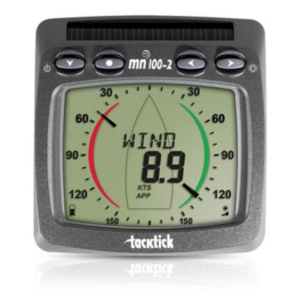 Tacktick T112 - Display multifunction inalámbrico analógico