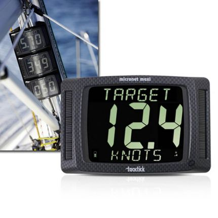 Tacktick T210 - Display Maxi Multifunción