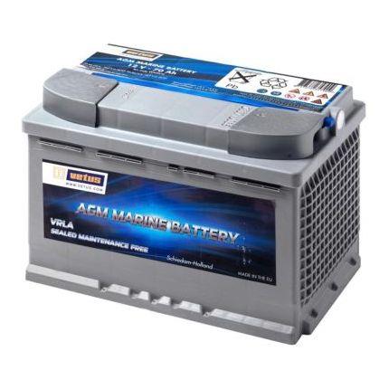 Batería Vetus AGM, 70 AH