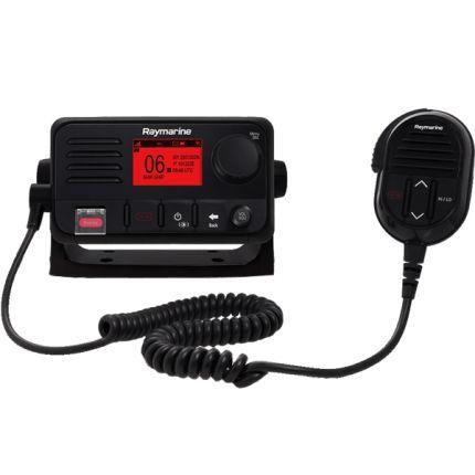 Radio VHF compacta Ray53 con GPS