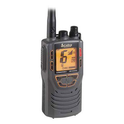 Emisora Portátil VHF Marina MRHH 325