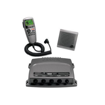 VHF Garmin 300i AIS