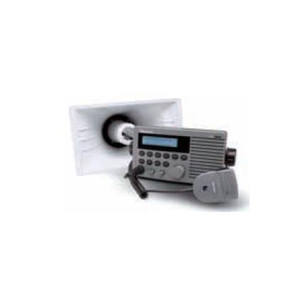Unidad de control megáfono Ray-430