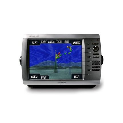 GPS/Plotter GPSmap® 4010. TFT color 10""