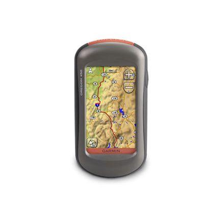 GPS OREGON 450