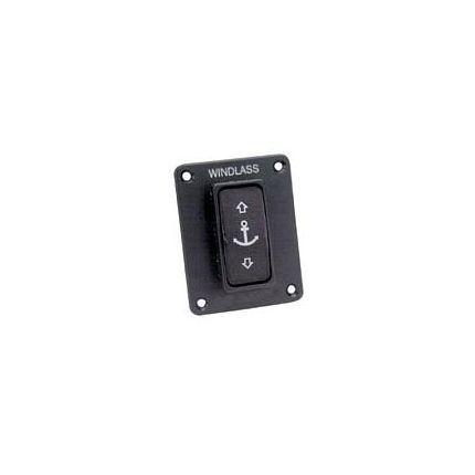 Interruptor pulsador 2 direcciones lewmar para molinetes (68000593)