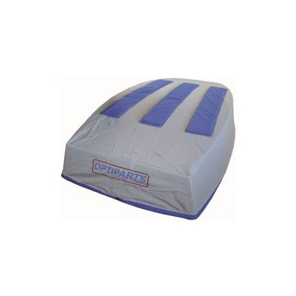 Funda casco Optimist transpirable Optiparts