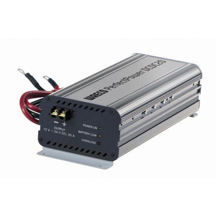 WAECO PerfectPower DCDC 20, 20 A, 12 V » 24 V