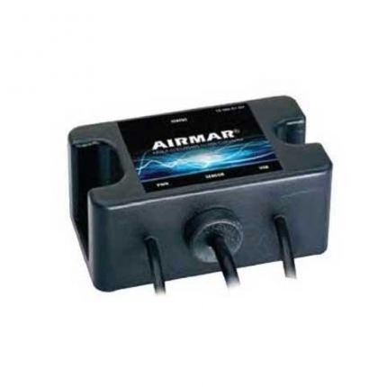 Caja conversora de NMEA 0183 a USB