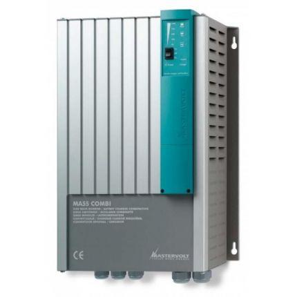 Cargador / Convertidor Mass Combi 48/5000-70
