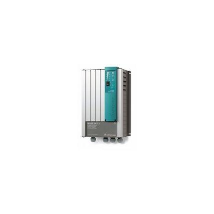 Cargador de baterías Mass 24V/15Ah 2 salidas Masterbus