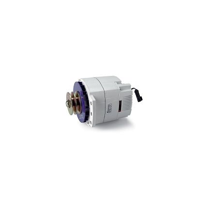 Alternador 24V / 150A sin regulador