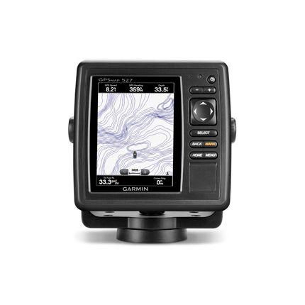 GPS/Plotter GPSMAP® 527