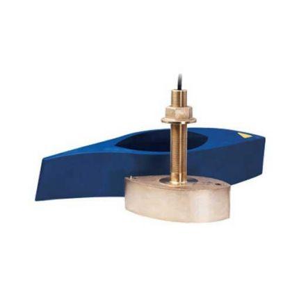 Transductor B265LM DT pasacascos de bronce